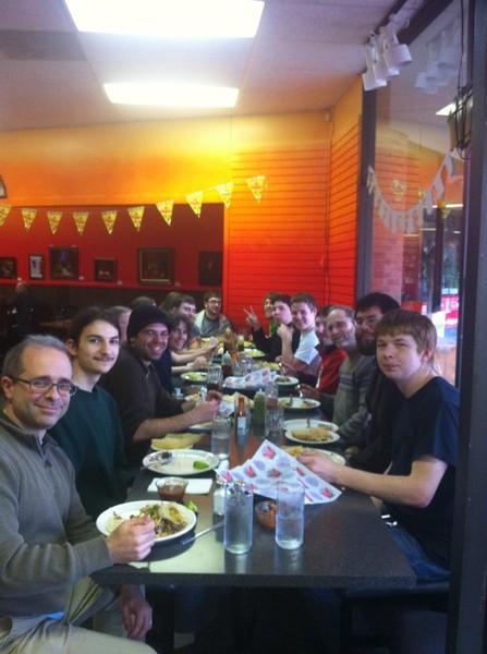Delicias Valley Cafe Best Mexican Restaurant In Corvallis Oregon